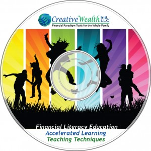 accelerated learning for financial education