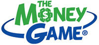 Win The Money Game Retina Logo
