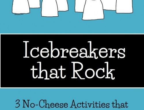 Icebreaker Activities Keep Students Engaged