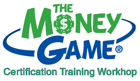 Learn to teach The Money Game
