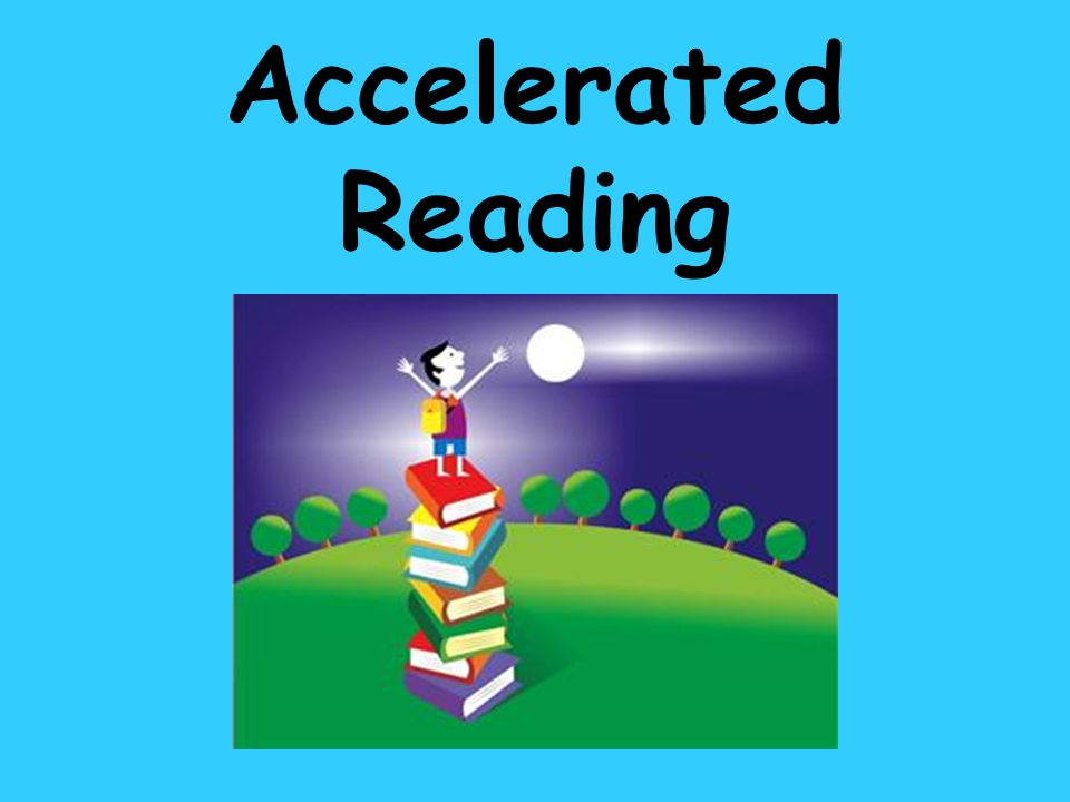 Accelerated Reading